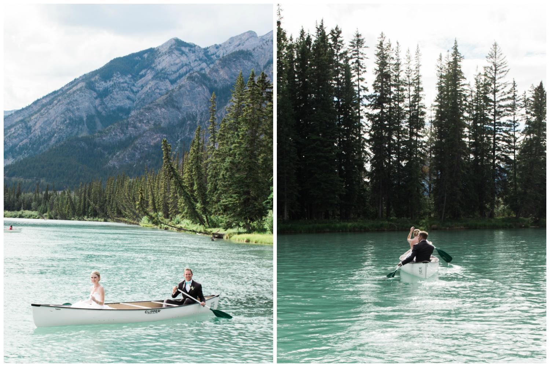 Banff Wedding Photographer Banff Park Lodge Lake Minnewanka 92