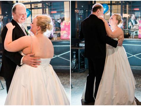 Calgary Wedding Photographer: Winter Wedding at Lantern Community Church and Nash - Amber & Mike