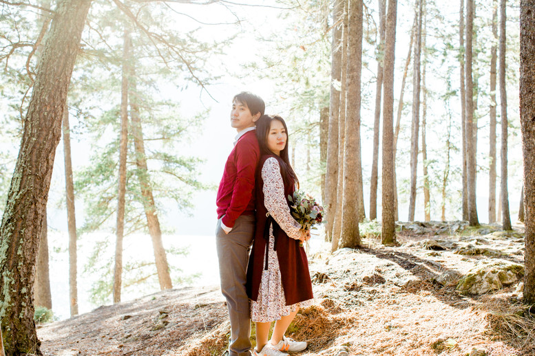 Canmore Banff Lake Louise Rocky Mountains Wedding Photographer - 30.jpg