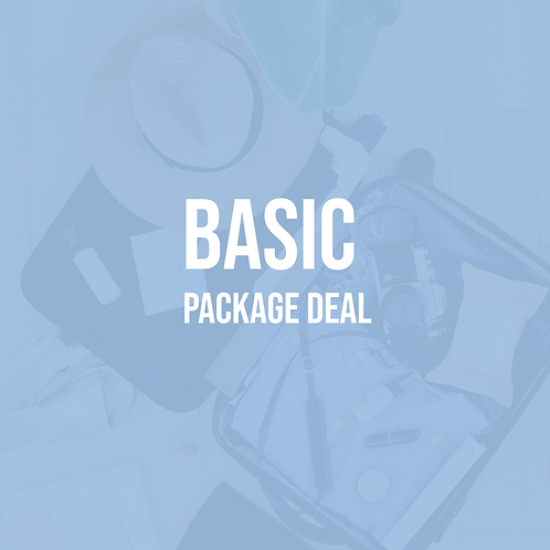 Basic Package Deal