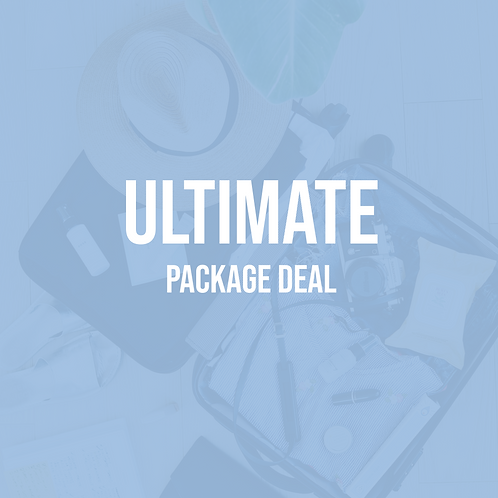Ultimate Package Deal