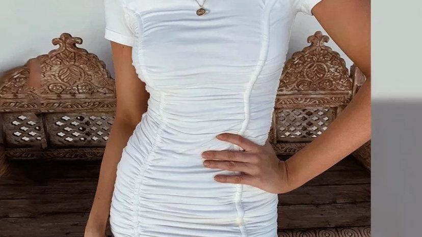 Stringy Dress