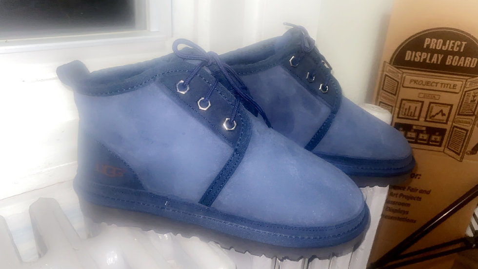 low top UGG Boots