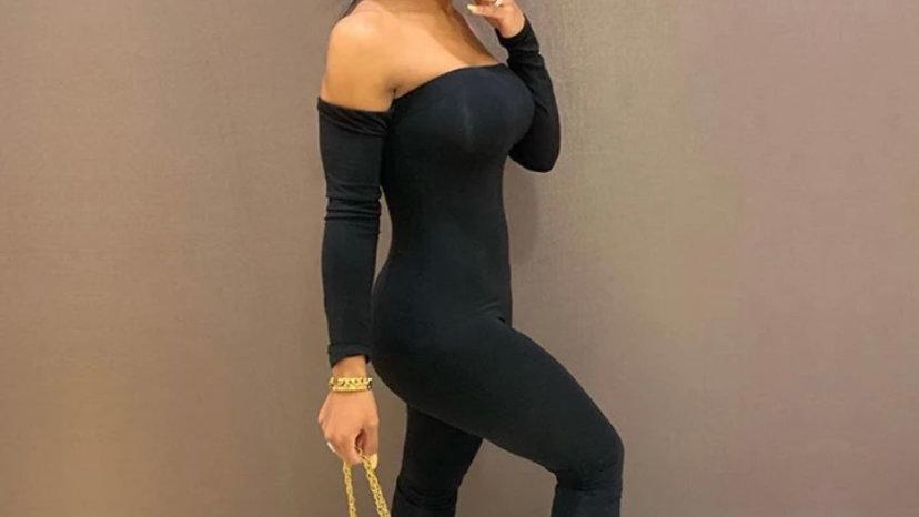 shoulder\less onepiece