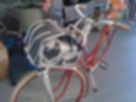 fietstas roetz hamers recycle plastic
