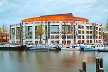 41007684-amsterdam-april-16-nationale-op