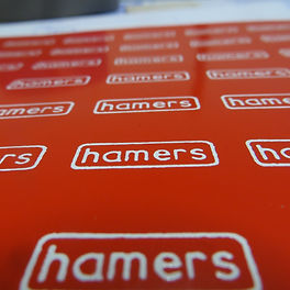 label hamers