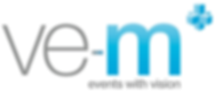 White VE-M Logo.png