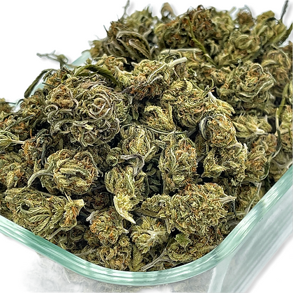 STRAWBERRY SMALL BUDS 50 GRAMMES
