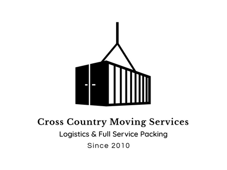Cross Country Moving Services Bar Harbor Maine