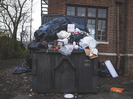 How Property Managers Benefit From Junk Removal Services
