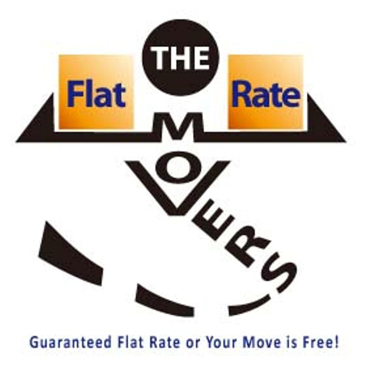 The Flat Rate Movers