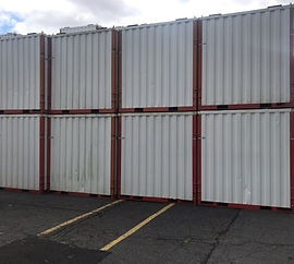 Storage Containers for rent Winchester V