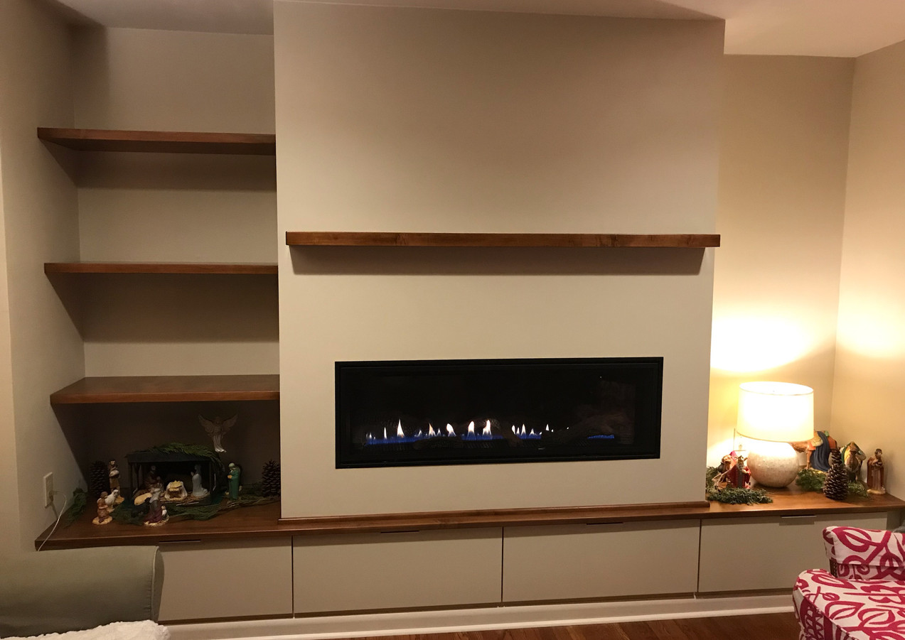 Crave Direct Vent Gas Fireplace