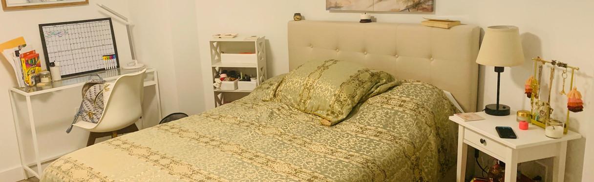 Bedroom2 Apartment Unit 2