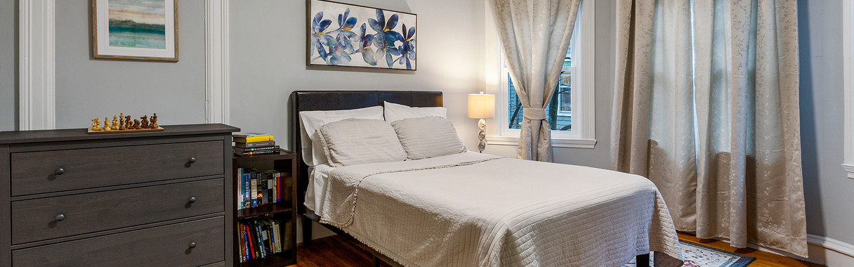 50 Irving St, Unit 6 Bedroom