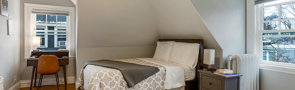 50 Irving St, Unit 9 Bedroom