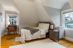 50 Irving St, Unit 9 Room Cambridge Ivy Inn. Cambridge Ivy Inn. Furnished Rentals. 50 Irving St, Cambridge, MA, USA.
