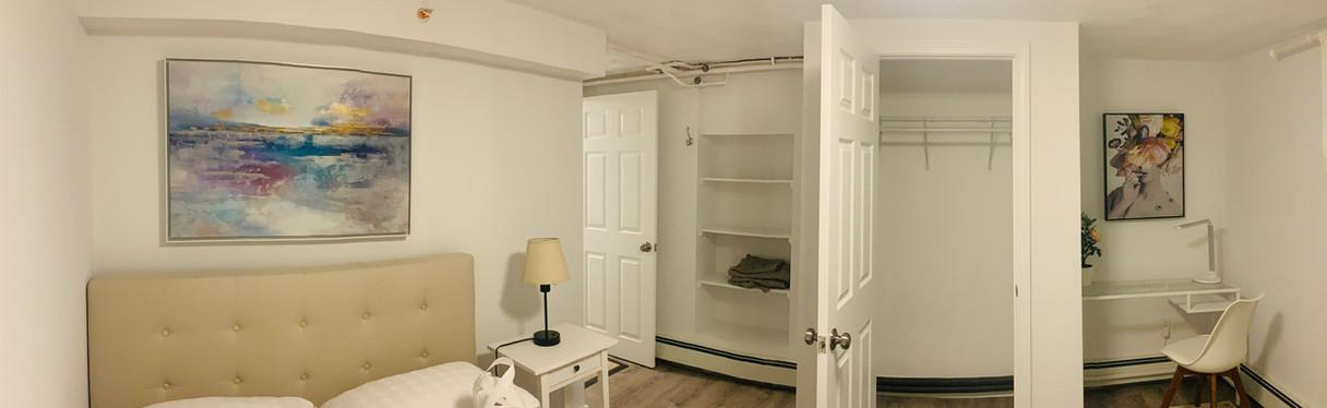 Bedroom Apartment Unit 2