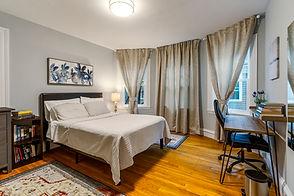 50 Irving St, Unit 6 Room Cambridge Ivy Inn. Cambridge Ivy Inn. Furnished Rentals. 50 Irving St, Cambridge, MA, USA.