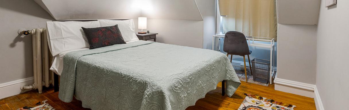 50 Irving St, Unit 11 Bedroom