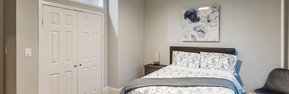 52 Irving St, Unit 4 - Bedroom 2