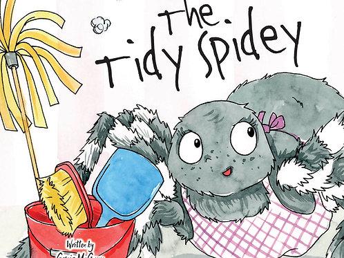 The Tidy Spidey