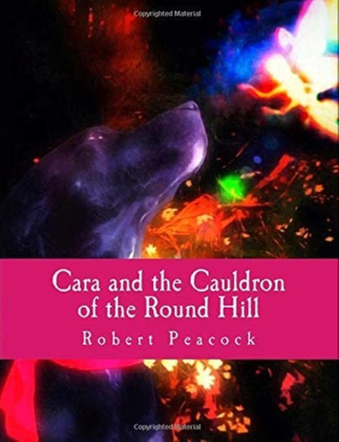 Cara And The Cauldron Of The Round Hill
