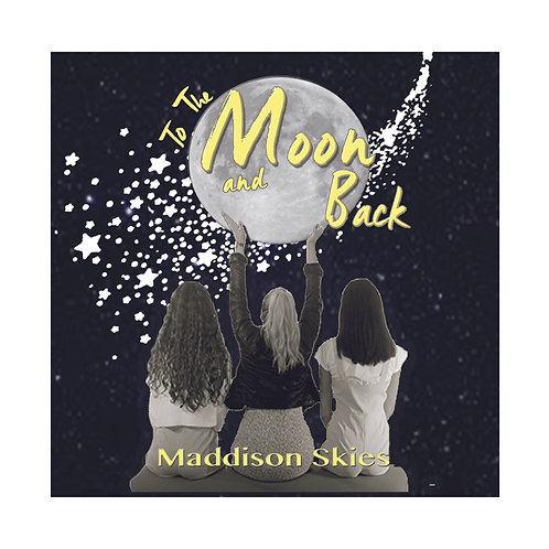 To The Moon And Back - Single CD