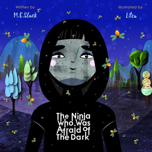 The Ninga Who Was Afraid Of The Dark