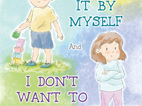 I can do...and...I don't Want To