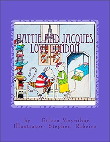 Hattie and Jacques: Love London