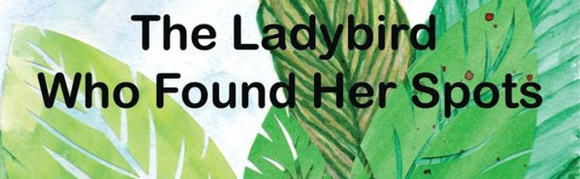 the ladybirs who found her spots