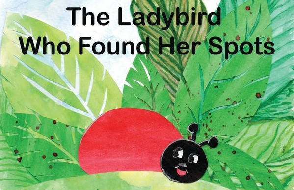 The Ladybird Who Found Her Spots