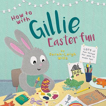 Gillie - Easter Fun