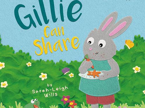 Gillie Can Share - Download