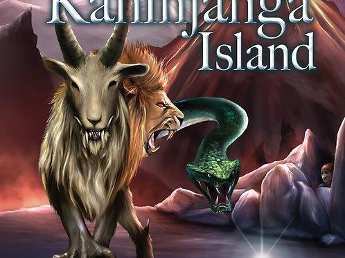 The Curse Of Kaninjanga Island