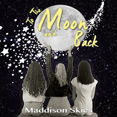 To The Moon And Back - Single