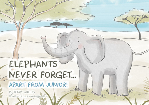 Elephants Never Forget - Apart From Junior