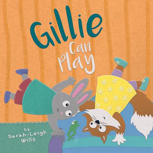Gillie Can Play