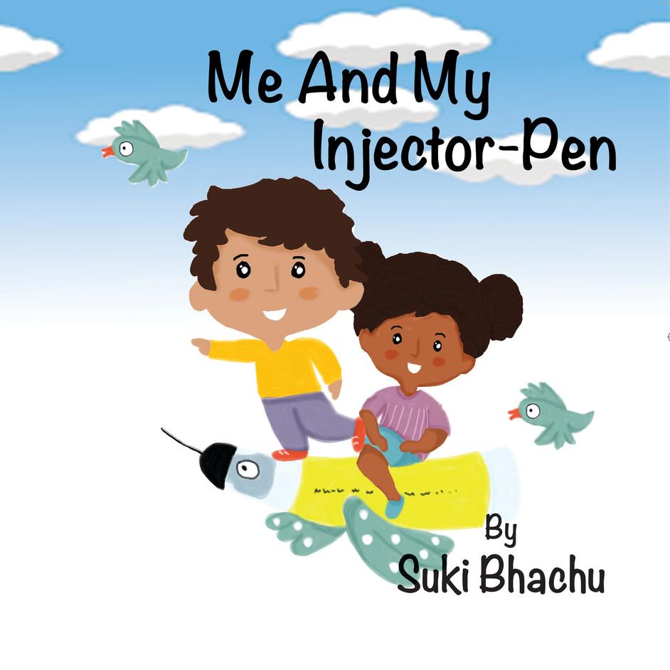 Me & My Injector- Pen