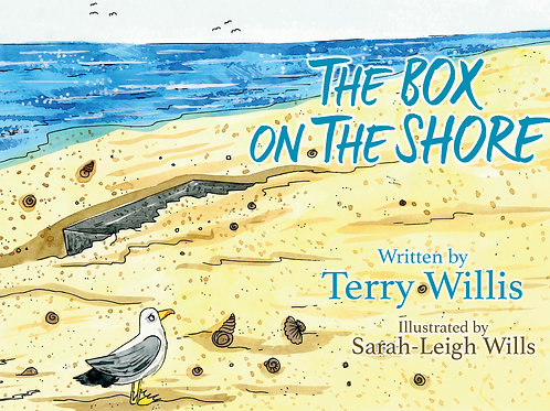 The Box On The Shore