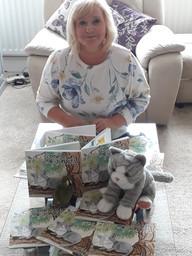 Sue Johnson Author