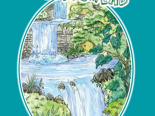 The Secret Ponds of Pondsmead