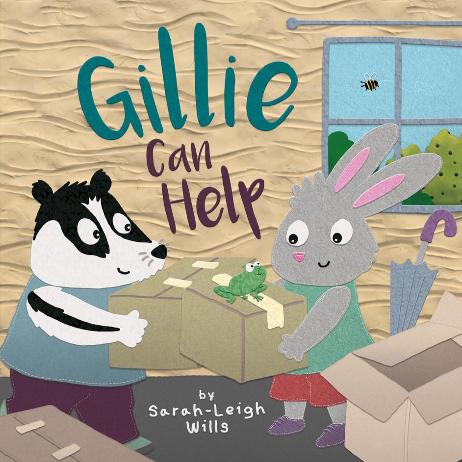 Gillie Can Help