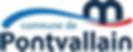 Nouveau logo Mairie de Pontvallain copie
