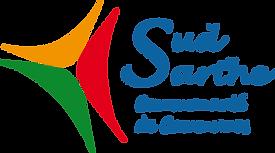 Logo CDC Sud Sarthe