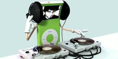 Beware The Ipod DJ