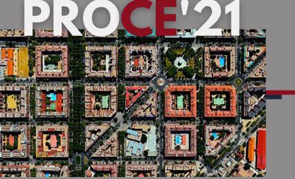 ProCE 2021 Gayrimenkul Yatırım veGeliştirme Yarışması