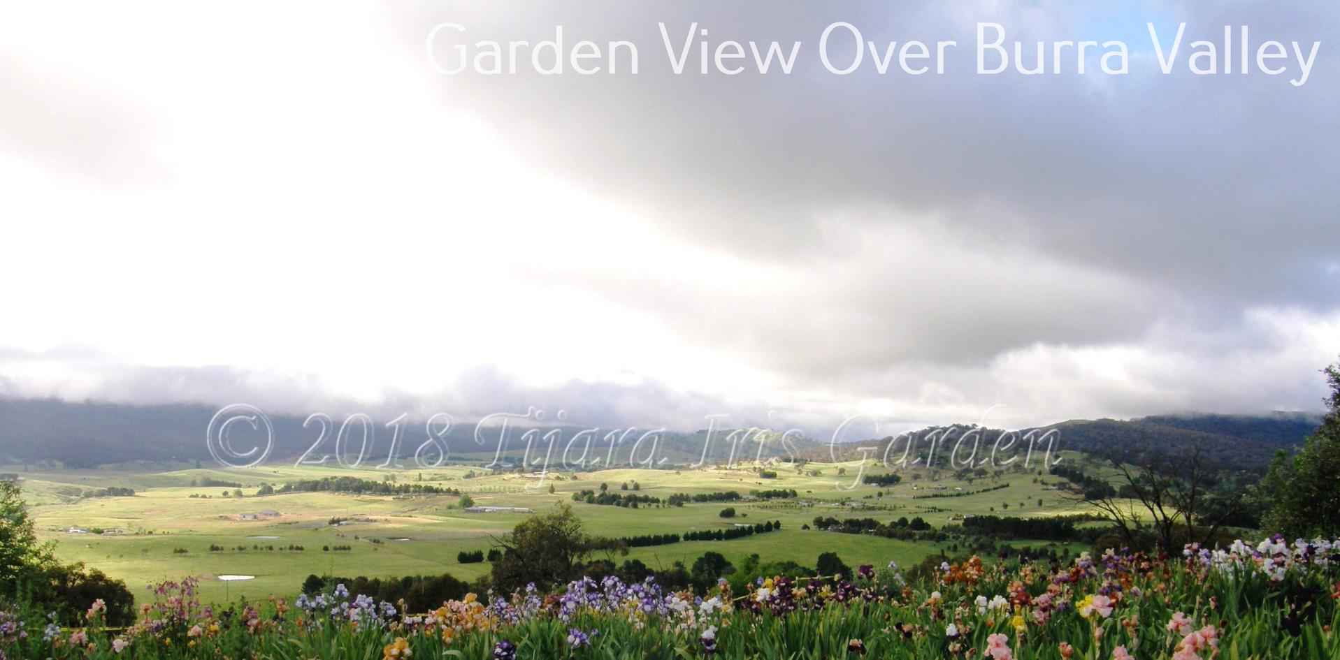 Garden View Over Burra Valley.JPG